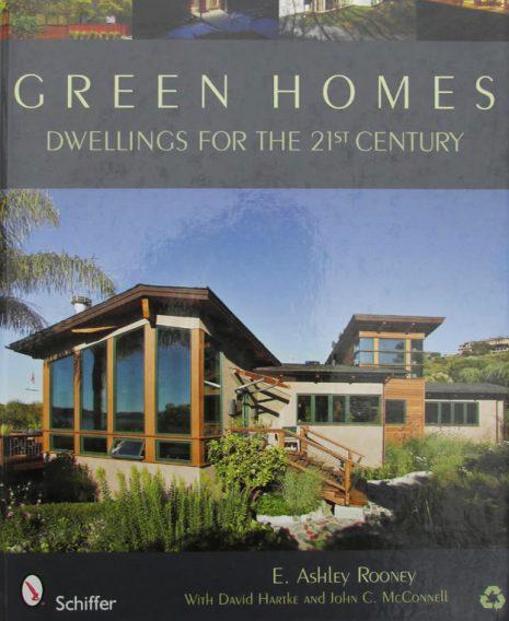 Green Homes Thumbnail